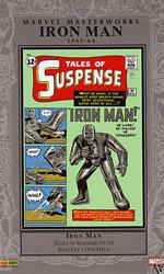 Iron Man. Vol. 1, il fumetto - La recensione ***