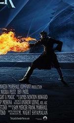 L'ultimo dominatore dell'aria: dietro le quinte e 2� trailer in italiano - Un nuovo poster internazionale