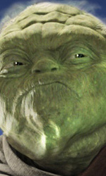 Star Wars Weekends 2010: i wallpaper pubblicitari - Yoda