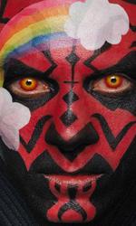 Star Wars Weekends 2010: i wallpaper pubblicitari - Darth Maul