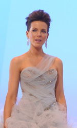 Robin Hood: il red carpet - Kate Beckinsale