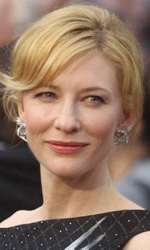 Robin Hood: il red carpet - Cate Blanchett