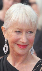 Robin Hood: il red carpet - Helen Mirren