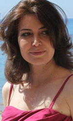 Draquila � L'Italia che trema: il photocall di Sabina Guzzanti - Sabina Guzzanti