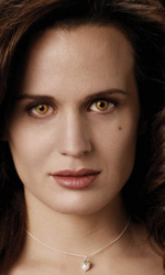 The Twilight Saga: Eclipse: la clip con Jane, Alec, Felix e Demetri - Esme Cullen