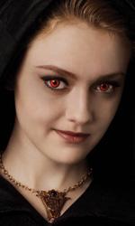 The Twilight Saga: Eclipse: la clip con Jane, Alec, Felix e Demetri - Jane