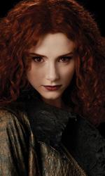The Twilight Saga: Eclipse: la clip con Jane, Alec, Felix e Demetri - Victoria