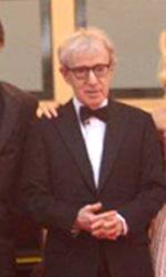 In foto Woody Allen (84 anni) Dall'articolo: Il nuovo film di Woody Allen: il red carpet.