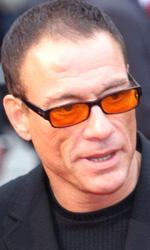 Il nuovo film di Woody Allen: il red carpet - Jean-Claude Van Damme e la moglie Gladys Portugues