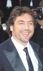 Biutiful: il red carpet - Alejandro Gonzalez Inarritu e Javier Bardem