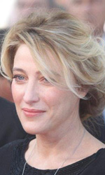 Biutiful: il red carpet - Valeria Bruni Tedeschi