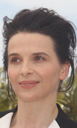 Copia conforme: il photocall - Juliette Binoche