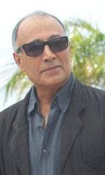 Copia conforme: il photocall - Abbas Kiarostami e Juliette Binoche