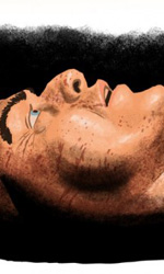 Movies R Fun: le illustrazioni di Terminator, Seven ed altri film R - Apocalypse Now