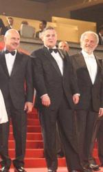 La nostra vita: il red carpet - Il cast sul red carpet