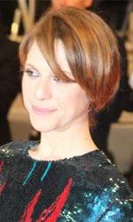 La nostra vita: il red carpet - Isabella Ragonese