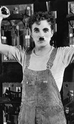 """Storia """"poconormale"""" del cinema: il comico - Chaplin"""