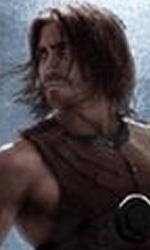 Prince of Persia, il libro - La recensione **