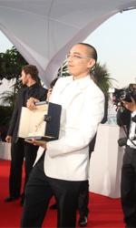 Cannes 2010: Elio Germano miglior attore - Apichatpong Weerasethakul