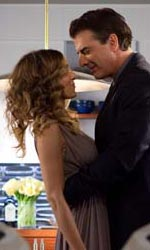 Sex and the city 2: lo spot italiano e le ultime immagini - Carrie e Mr. Big