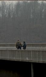 The Road: la fotogallery - Una scena del film