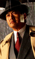 Shanghai: trailer internazionale del misterioso thriller sulla 2GM - Anthony Lan-Ting