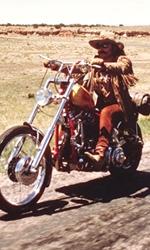 Dennis Hopper, nemico scontroso - Motociclista