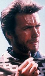 Clint Eastwood: l'uomo senza et� - La trilogia dell'Uomo senza nome
