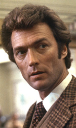 Clint Eastwood: l'uomo senza et� - Dirty Harry