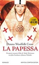 La papessa, il libro - La recensione **