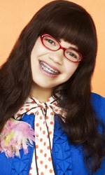 Serie tv: quanto ci mancheranno? - Ugly Betty