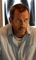 Fiction & Series: La battaglia dei suoceri invadenti - Dr. House � Buco nero