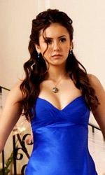 Fiction & Series: La battaglia dei suoceri invadenti - The Vampire Diaries � Reginetta di Mystic Falls
