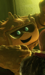 Toy Story 3 � La grande fuga: come bilanciare azione e commedia - Emozioni, avventura e divertimento