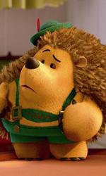 Toy Story 3 � La grande fuga: come bilanciare azione e commedia - Nuovi amici
