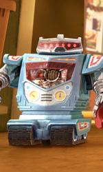Toy Story 3 � La grande fuga: come bilanciare azione e commedia - La gang di Lots'o