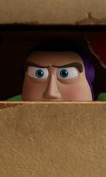 Toy Story 3 � La grande fuga: come bilanciare azione e commedia - Woody, Buzz e Jessie