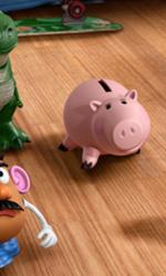 Toy Story 3 � La grande fuga: come bilanciare azione e commedia - I giocattoli di Andy