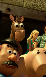 Toy Story 3 – La grande fuga: come bilanciare azione e commedia - Sul bordo