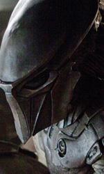 Predators: le immagini del Super Black Predator - Uno dei Predator