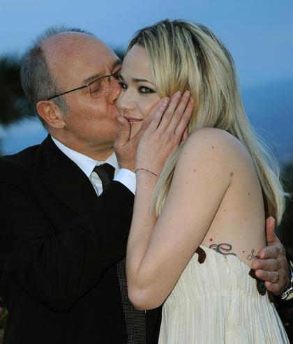 In foto Carlo Verdone (68 anni) Dall'articolo: Nastri d'Argento 2010: vincono Virzì e Ozpetek.