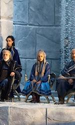 L'ultimo dominatore dell'Aria: gli effetti digitali della ILM - Una scena del film