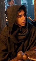 L'ultimo dominatore dell'Aria: gli effetti digitali della ILM - Patel, Shyamalan e Mandvi sul set
