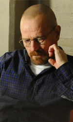 Fiction & Series: Avanti tutta alle repliche estive - Breaking Bad  Breakage
