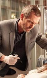 Fiction & Series: Avanti tutta alle repliche estive - Dr. House � Aperto e chiuso