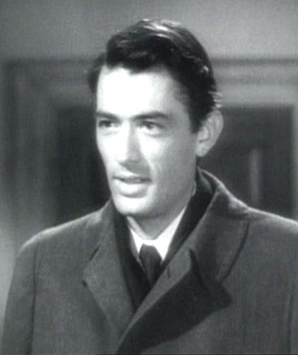 Io ti salverò (1945)