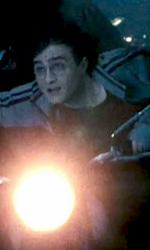 Harry Potter e i doni della morte: Hogwarts sotto attacco