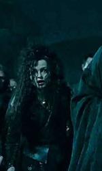 Harry Potter e i doni della morte: Hogwarts sotto attacco - Voldemort e i suoi fedeli Death Eaters (Mangiamorte)