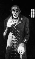Un secolo di sangue: i vampiri nel cinema - L'interpretazione astratta di Murnau
