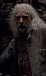Harry Potter e i doni della morte: solo io posso vivere per sempre - Gregorovich